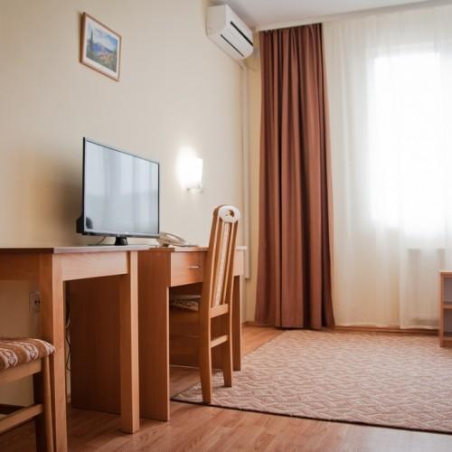 apartman u hotelu alma