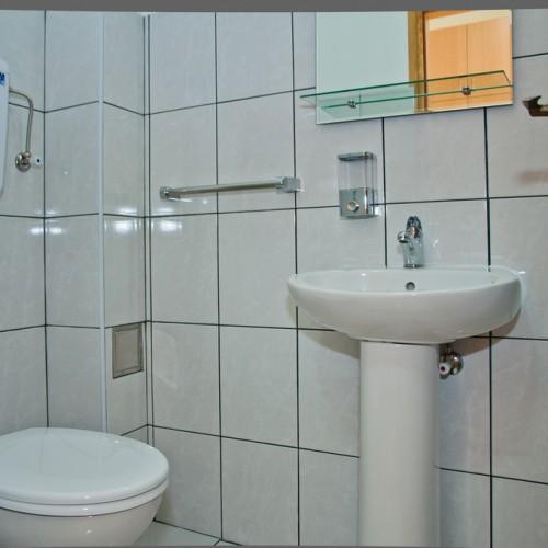 apartman u pirotu wc