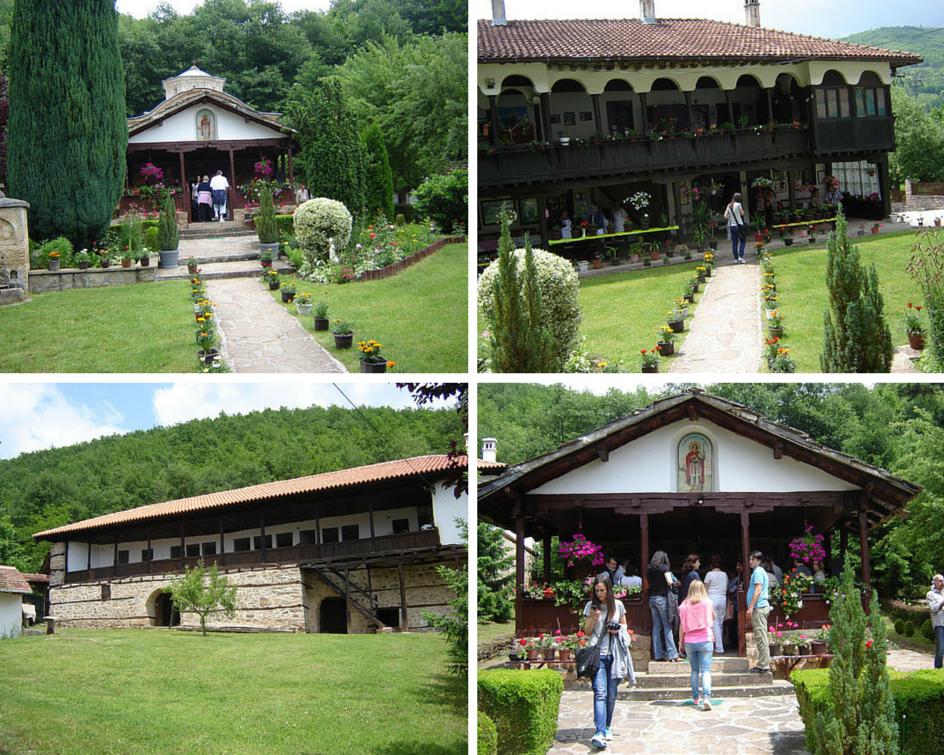 Manastir Sv. Đorđe