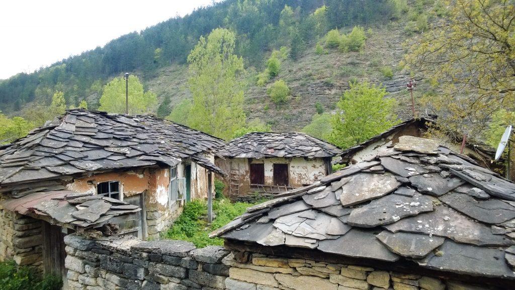 selo gostuša